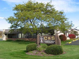 C & S Manufacturing Corporation